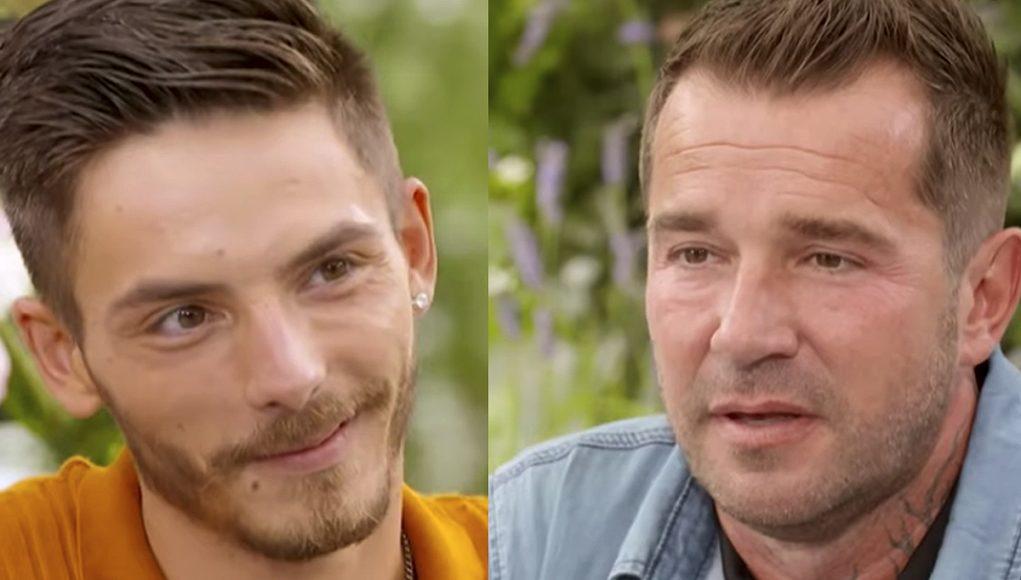 """""""L'amour est dans le pré"""" : coup de foudre entre Mathieu et Alexandre ?"""