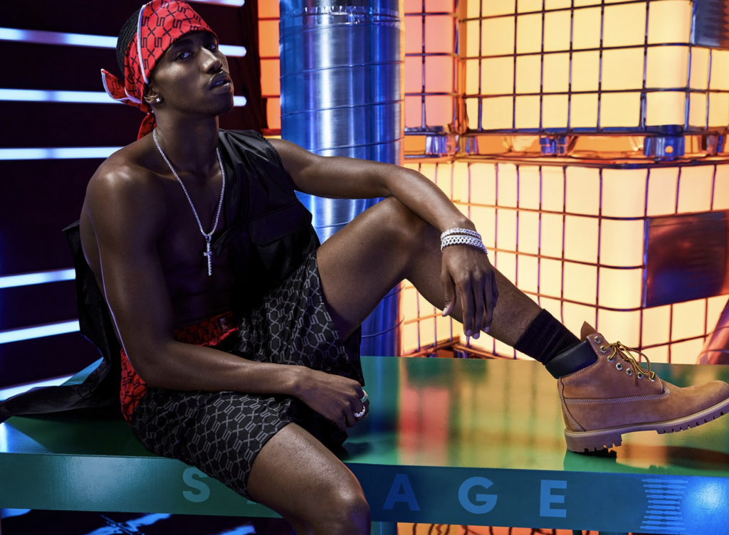 Rihanna lance sa première collection de sous-vêtements pour hommes !