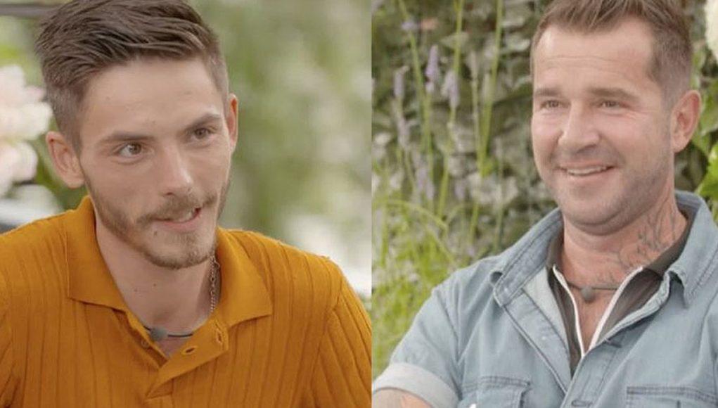 L'amour est dans le pré : Coup de foudre entre Mathieu et Alexandre !